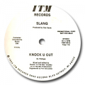 SLANG - knock me out