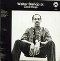 WALTER BISHOP JR - coral keys