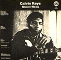 CALVIN KEYS - shawn-neeq