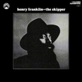 HENRY FRANKLIN - the skipper