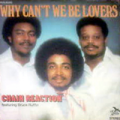 CHAIN REACTION - why can't we be lovers / hogtied