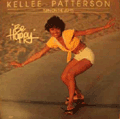 KELLEE PATTERSON - turn on the light - be happy