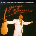 GEORGE BENSON - week end in l.a