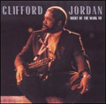 CLIFFORD JORDAN - night of the mark vii