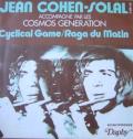 JEAN COHEN-SOLAL - cyclical game / raga du matin