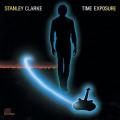 STANLEY CLARKE - time exposure