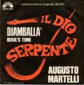 AUGUSTO MARTELLI - djamballa