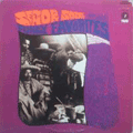 SENOR SOUL - plays funky favorites