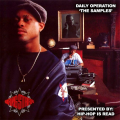 GANG STARR - daily operational