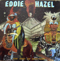 EDDIE HAZEL - game dames and guitar thangs