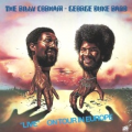 BILLY COBHAM  GEORGE DUKE BAND - live on tour in europe