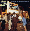 FAT LARRY'S BAND - bright city lights - the best of fat larry's band plus