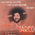 YARED ORCHESTRA - watch out for the system