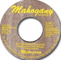 MAHOGANY  - my chance to dance / (instro)