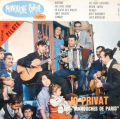 JO PRIVAT  /  B. REINHARDT  /  M. FERRE - manouche partie