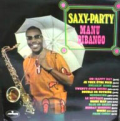 MANU DIBANGO - saxy-party