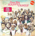 VARIOUS ARTISTS - one big happy family