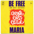 CANE AND ABLE - be free - maria