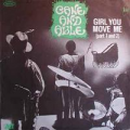 CANE AND ABLE - girl you move me (part 1 & 2)