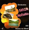 ORCHESTRE SINZA KOTOKO - rumba congo