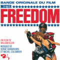 SERGE GAINSBOURG - mr freedom