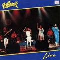 FATBACK BAND - live