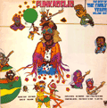 FUNKADELIC - best of the early years volume 1