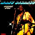 MANU DIBANGO - le disque d'or