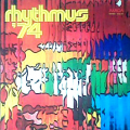 VARIOUS ARTISTS - rhythmus '74