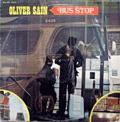 OLIVER SAIN - bus stop