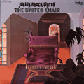 JULIUS BROCKINGTON - the united chair