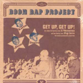 BOOM BAP PROJECT - get up, get up! / odds on favorite