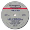 STOLEN KYSS - s.o.s. (i'm falling)