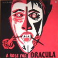 S. STAKER & D. THOMAS - a rose for dracula