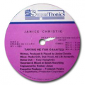 JANICE CHRISTIE - taking me for granted