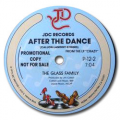 THE GLASS FAMILY - after the dance