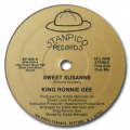 RONNIE GEE - sweet suzanne