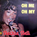 BECKIE BELL - oh me oh my / here i go again
