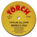 MEECHELLE LA CHAUX - love me all over