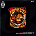 BIG CHEESE RECORDS (VARIOUS ARTISTS) - funk fu 2