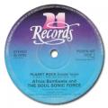 AFRICA BAMBAATA - planet rock