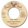 GEORGE FRANKLIN SMALLWOOD - lady disco / mr.sunshine