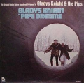 GLADYS KNIGHT & THE PIPS - pipe dreams