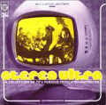BIG CHEESE RECORDS (VARIOUS ARTISTS) - stereo ultra