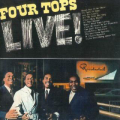 FOUR TOPS - live!
