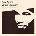 ROY AYERS - virgin ubiquilty