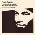 ROY AYERS - virgin ubiquilty