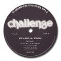 RICHARD DE JONGH - so easy