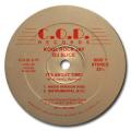 KOOL ROCK JAY & DJ SLICE - it's about time