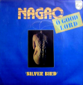 NAGAO - ô good lord / silver bird